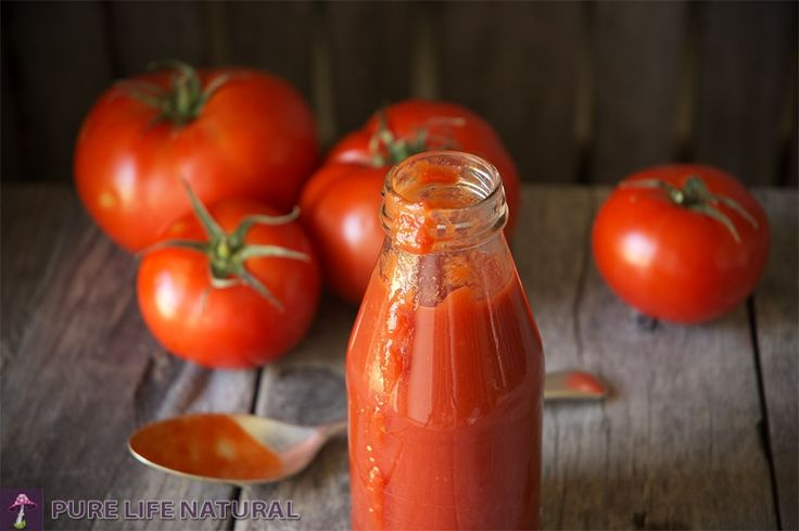 how to make pizza sauce from tomato ketchup