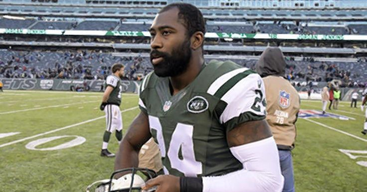 Giants should see what ex-Jet Darrelle Revis has left with thin corner crew