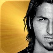 Zlatan App - til de største fans - og de nysgerrige.