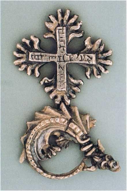 A Sárkányrend (Kiállítás 2006) / Der Drachenorden (Ausstellung 2006) / La Orden del Dragón (Exposición 2006) | Sankt Georg, Schutzherr Europas