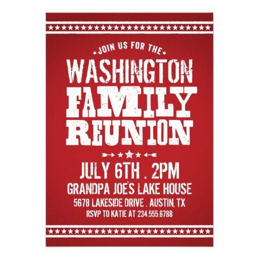 De 411 bästa Family Reunion Invitations,Gifts,t-shirts-bilderna på ...