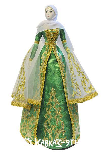 Куклы в национальных костюмах  Музеи