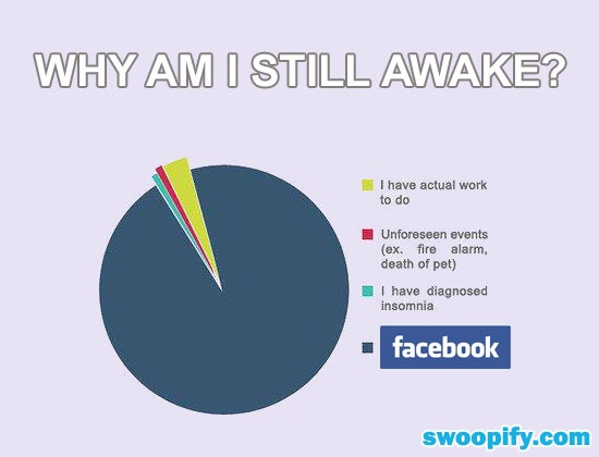 Why Are You Still Awake? #humor