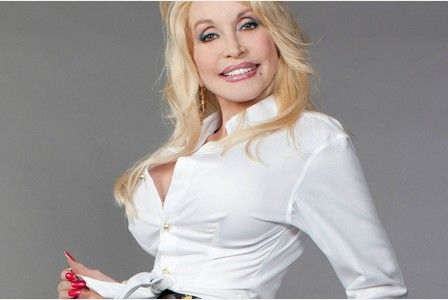 Win a Meet and Greet with Dolly Parton! #bellejarrecords