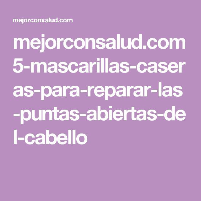mejorconsalud.com 5-mascarillas-caseras-para-reparar-las-puntas-abiertas-del-cabello