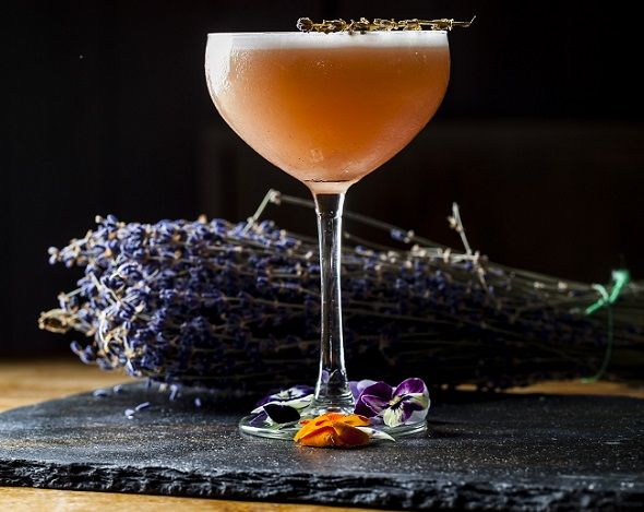 Valentine's Day cocktails that you'll actually want to drink.