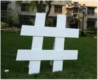 HOW TO CREATE A HASHTAG CAMPAIGN (7/20/2015)