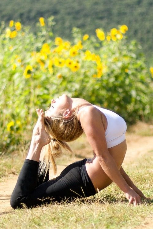 Top 5 Yoga Poses For Managing Stress : This write-up offers you a comprehensive view of various yoga poses that you could rely on to manage stress.