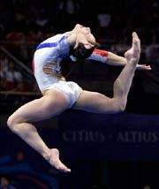 A History of Gymnastics: From Ancient Greece to Modern Times