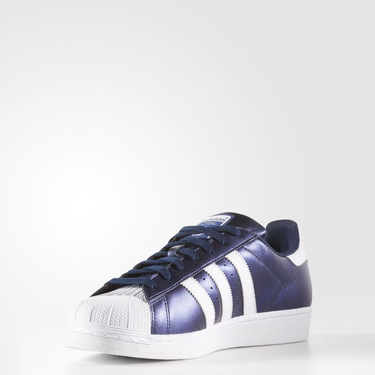 adidas - Tênis Superstar