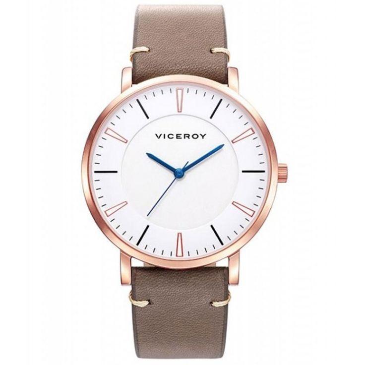 Reloj Viceroy Hombre 42273-07
