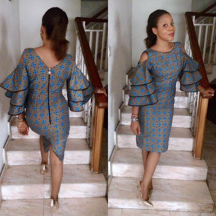 It is really difficult to get enough of the versatility of these Ankara fabrics. You can wear almost anything with them. Ankara print is very diverse with unique designs. Hence,…