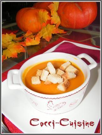 Soupe+de+potiron+au+comté+et+aux+flocons+d'avoine