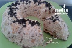 Nescafeli Soğuk Pasta 3