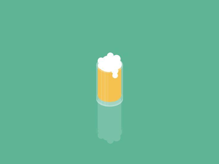 Beer {gif}