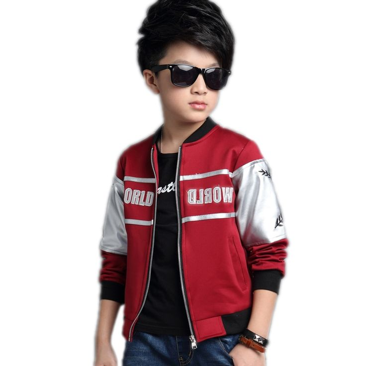 17 Best ideas about Boys Leather Jacket on Pinterest | Fashion ...
