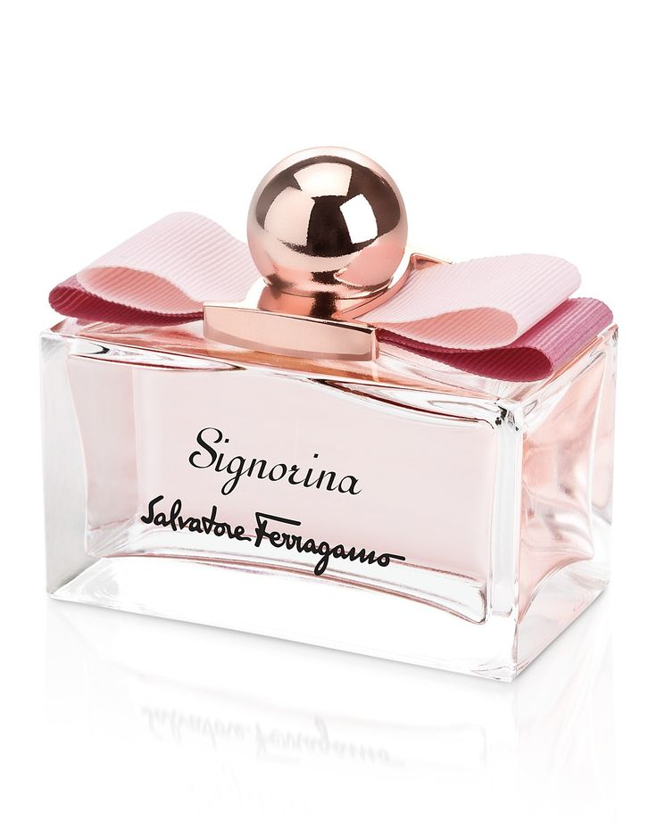 Salvatore Ferragamo Signorina Eau de Parfum 3.4 oz.