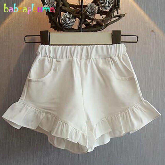 2 PCS/2-6Years/Traje Meninas Boutique Roupa Do Bebê Crianças Conjuntos de Roupas de Verão Sem Mangas T-shirt + Shorts crianças Roupas BC1097