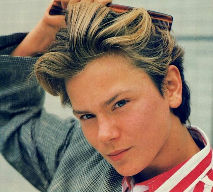 River Phoenix (23/8/70 - 31/10/93) Age: 23 (Heroine and Cocaine Overdose)