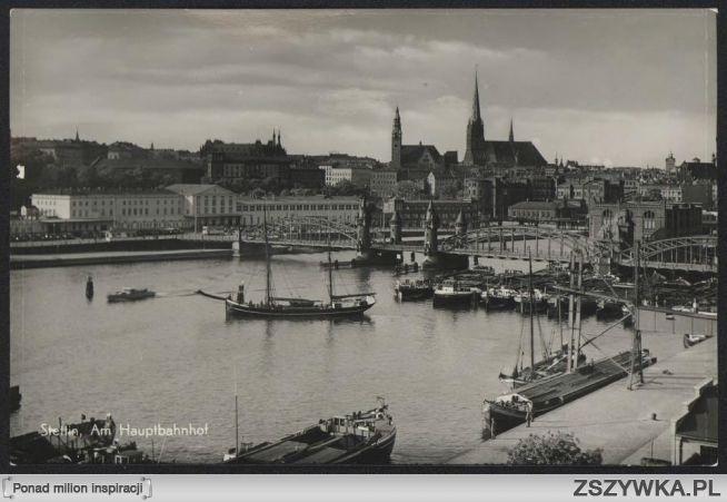 #Szczecin 1918