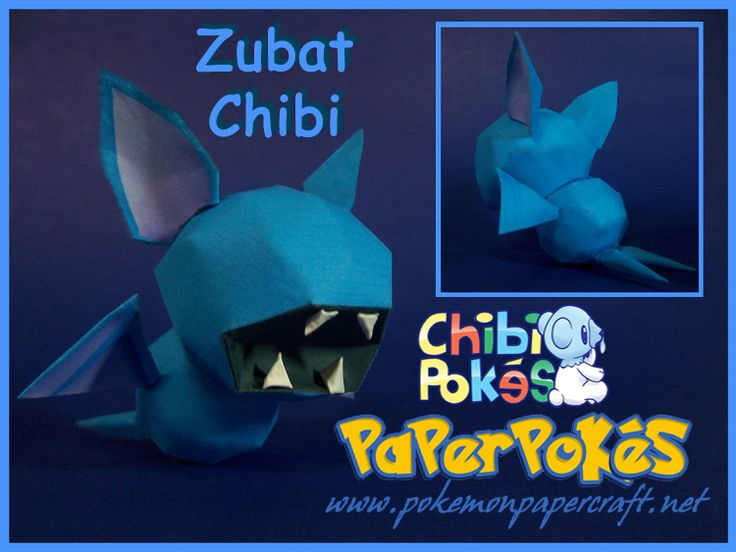 Paperpokés  Pokémon Papercraft Frequently Asked Questions