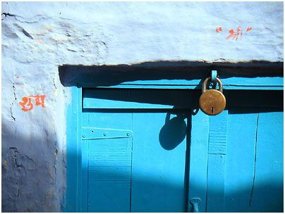 India, jaisalmer