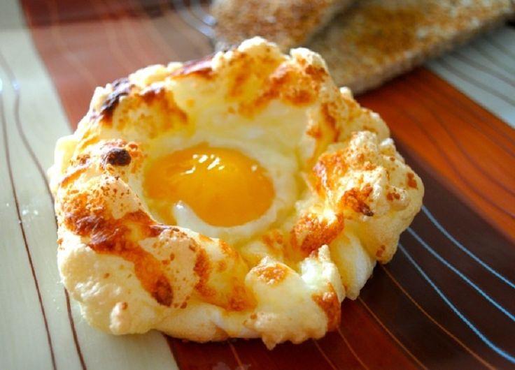 Яйца «Орсини» в булочке... Очень вкусно и не избито, прямо яичный пирог! - МирТесен
