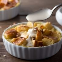 Broodpudding recept | Smulweb.nl