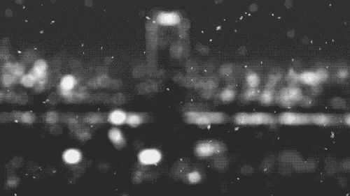 Snow [Animated Gif]