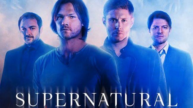 #Supernatural: Dean demônio aproveita bares de strip e karaokê