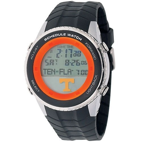 University of Tennessee Schedule Watch by Game Time, http://www.amazon.com/dp/B004FWXJHK/ref=cm_sw_r_pi_dp_yj29qb01NJJZT