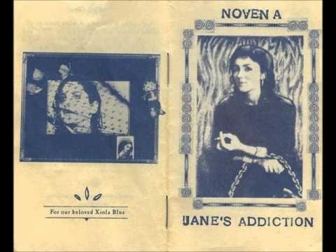 ▶ Jane's Addiction - Three Days - YouTube