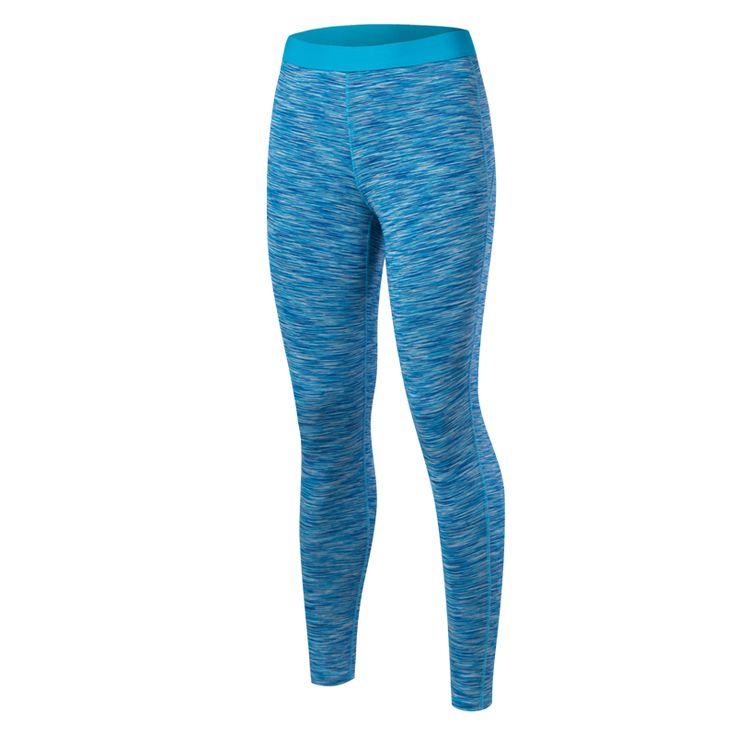 JAUNE Chaude Logo Personnalisé Élastique Courir Pantalon De Compression Maigre Sport Costume de Remise En Forme Pantalons Serrés Gym Formation Yoga Leggings Femmes