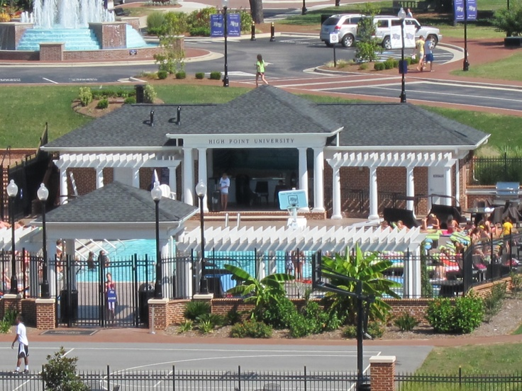 High Point University Swimming Pool Oh The Places I 39 Ve Seen Pinterest High Point