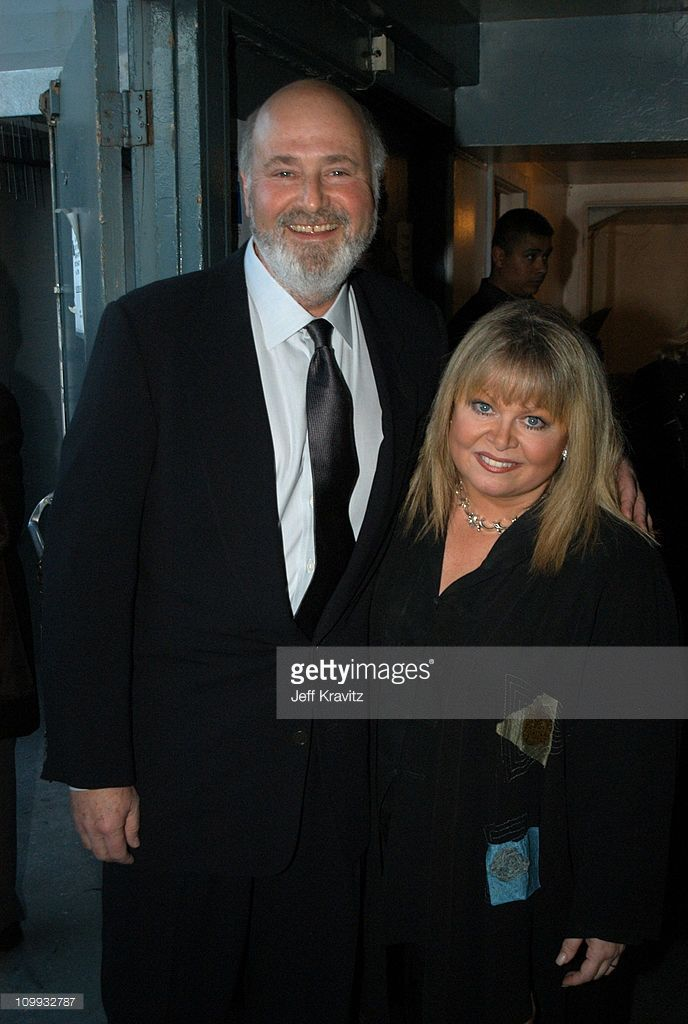 <a gi-track='captionPersonalityLinkClicked' href=/galleries/search?phrase=Rob+Reiner&family=editorial&specificpeople=208749 ng-click='$event.stopPropagation()'>Rob Reiner</a> and <a gi-track='captionPersonalityLinkClicked' href=/galleries/search?phrase=Sally+Struthers&family=editorial&specificpeople=225167 ng-click='$event.stopPropagation()'>Sally Struthers</a> during The TV Land Awards -- Backstage at Hollywood Palladium in Hollywood, CA, United States.
