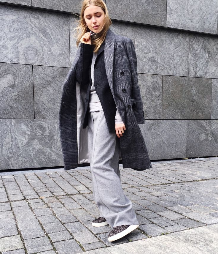 Danish street style star Pernille Teisbaek is our current style crush. Her secret to perfectly cool fall fashion? Strategically artful layering. She shares her top tips here.