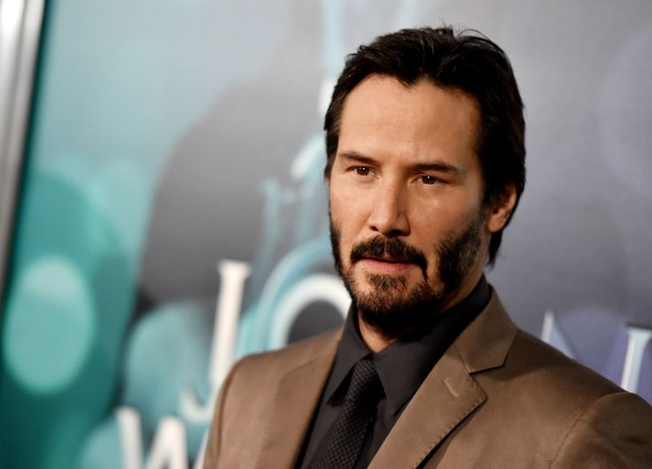 The Keanu Reeves THIRST Thread - Page 6