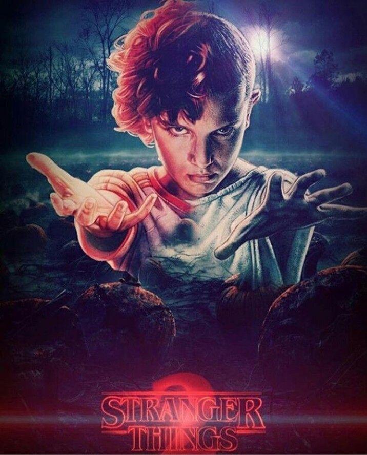 Eleven's transformation