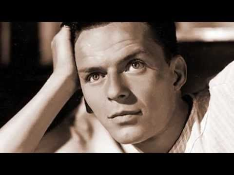 Frank Sinatra Tribute - In The Wee Small Hours Of The Morning - YouTube