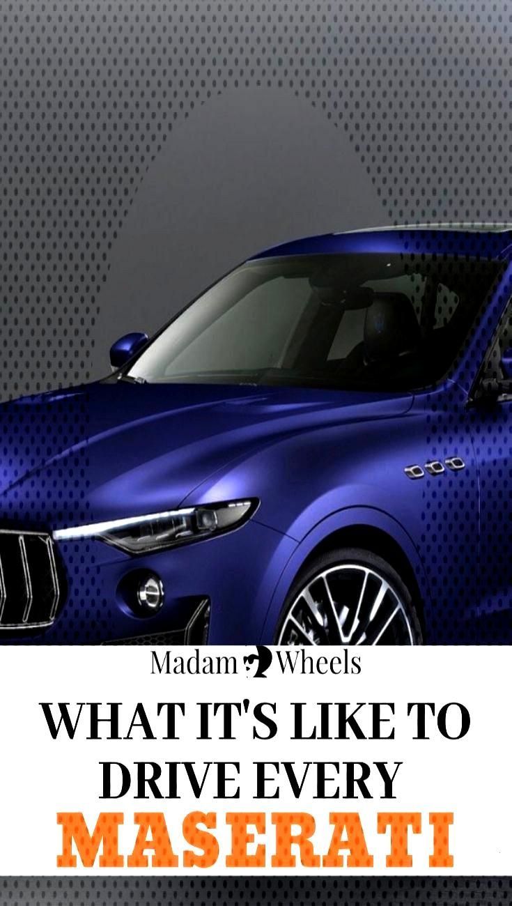 Maserati Driving Luxury Drive Every What Like Cars Day Car Is It To A L What Is It Like To Drive Luxury C In 2020 Maserati Luxury Cars Luxury Car Brands