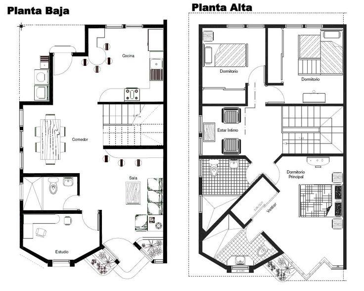 Arquitectura planos buscar con google arquitectura for Plantas de arquitectura