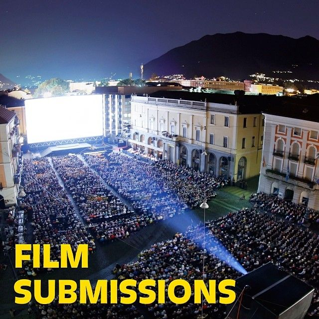 Online submission for the 2014 Festival are now open!! Visit our website www.pardo.ch for more info and submit your film! #locarno67 #filmfestival #filmsubmission