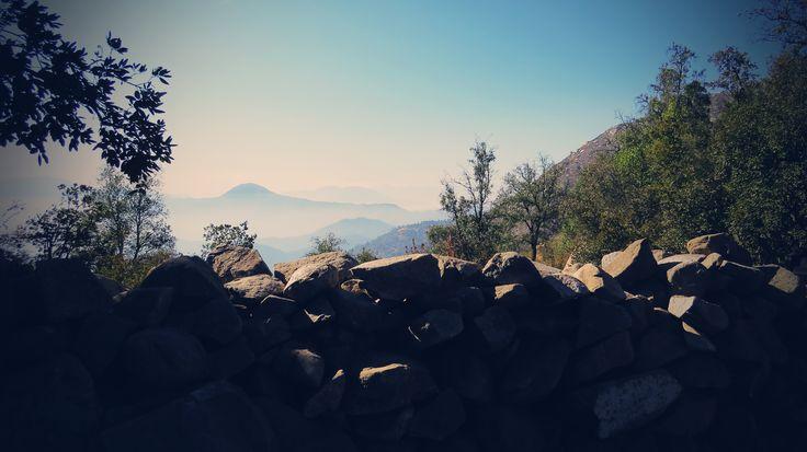 Parque Nacional Cerro La Campana