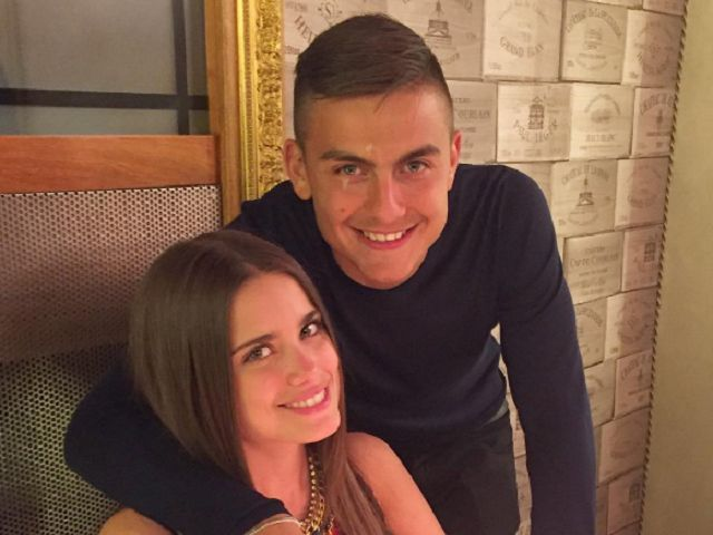 Dybala, vita privata del calciatore: chi è la fidanzata Antonella
