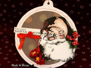 Made In Borgo: Retro Vintage Christmas