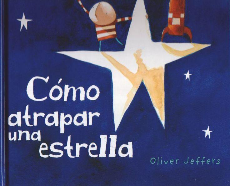 Se trata de una dulce historia en la que un niño pequeño mira las estrellas cada noche añorando tener una para él. A lo largo del cuento comenzará a buscar distintas maneras de atrapar una estrella, todas muy creativas. Pone tanto empeño en conseguir su deseo, que al final encuentra una estrella sólo para él.