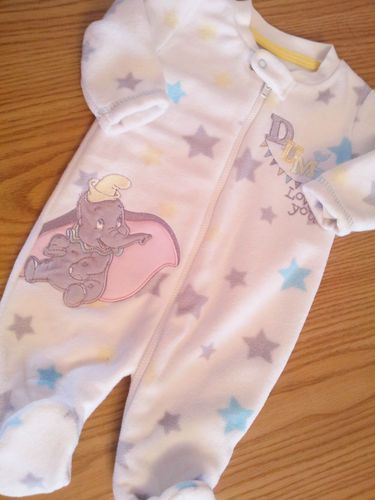 104 best dumbo baby clothes images on Pinterest
