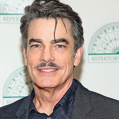 Hot: Peter Gallagher joins NBC's Cruel Intentions revival