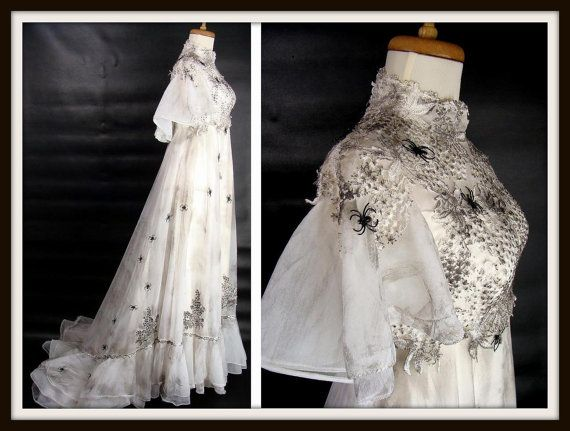 Corpse Bride Wedding Gown: 73 Best Images About Tim Burton Themed Wedding On