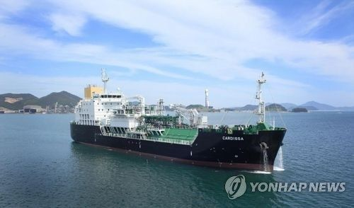 Delay of ballast water convention has contrasting effect